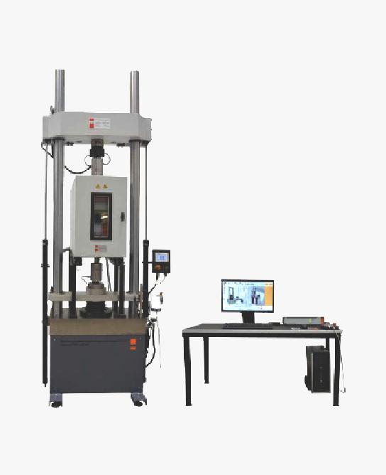 Machine d'essais de fluage